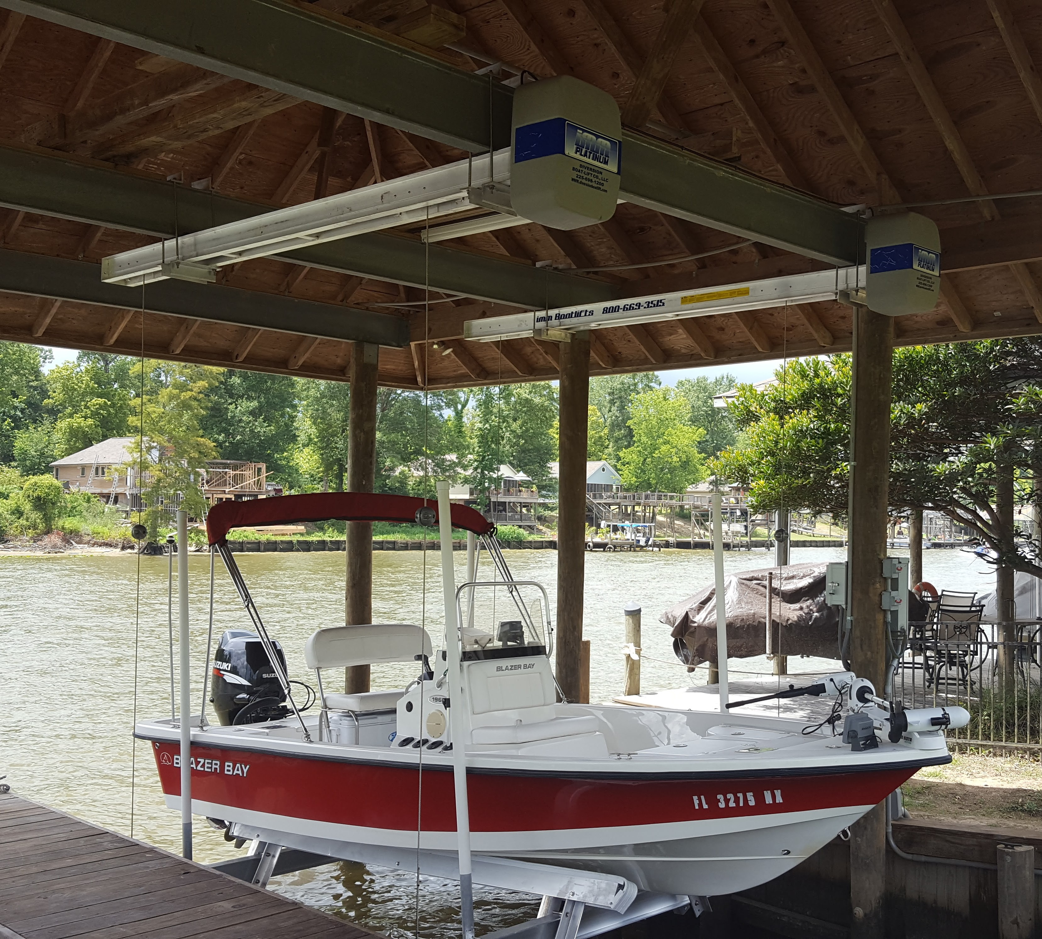 Diversion Boat Lift Co., LLC